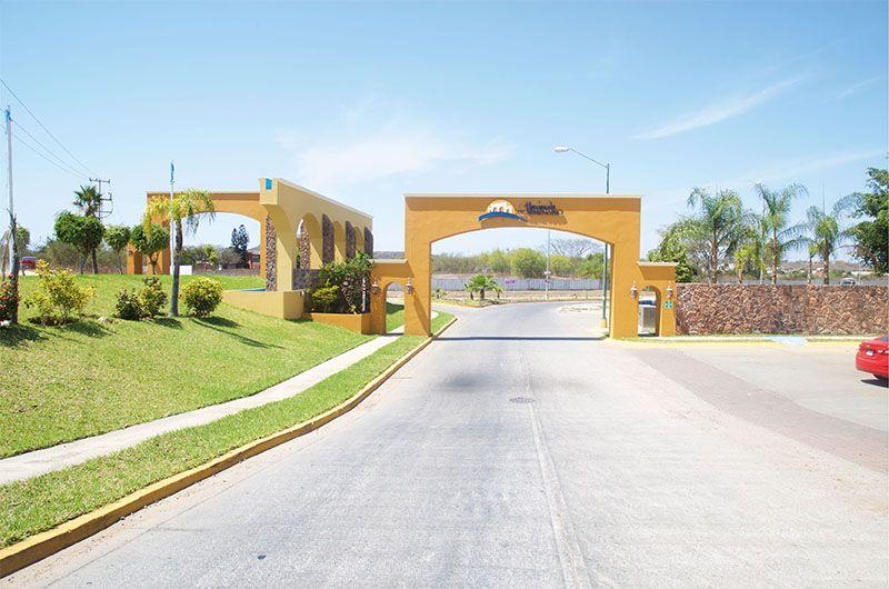 Hacienda del Seminario 2