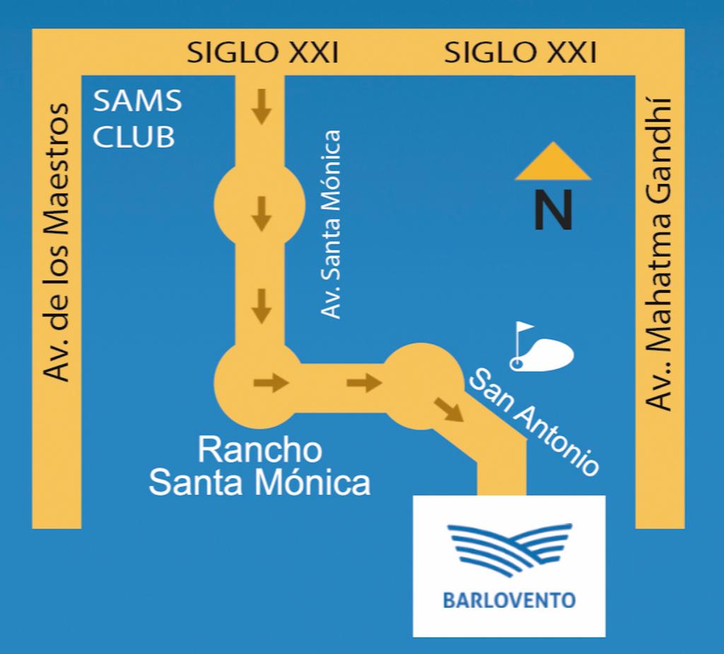 Barlovento 14