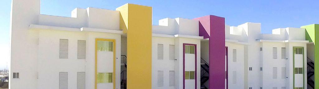Departamentos Punta Peñasco 1