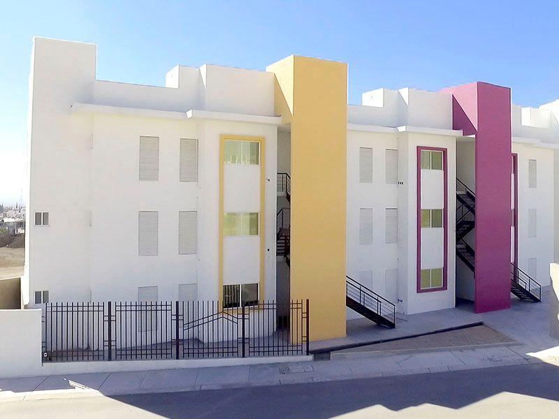 Departamentos Punta Peñasco 12