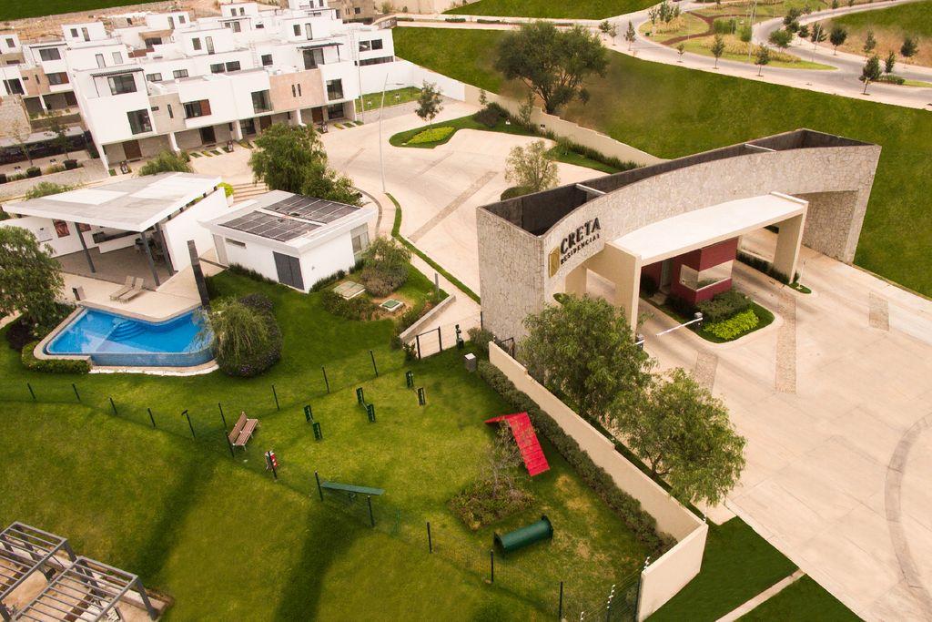 Creta Residencial 2