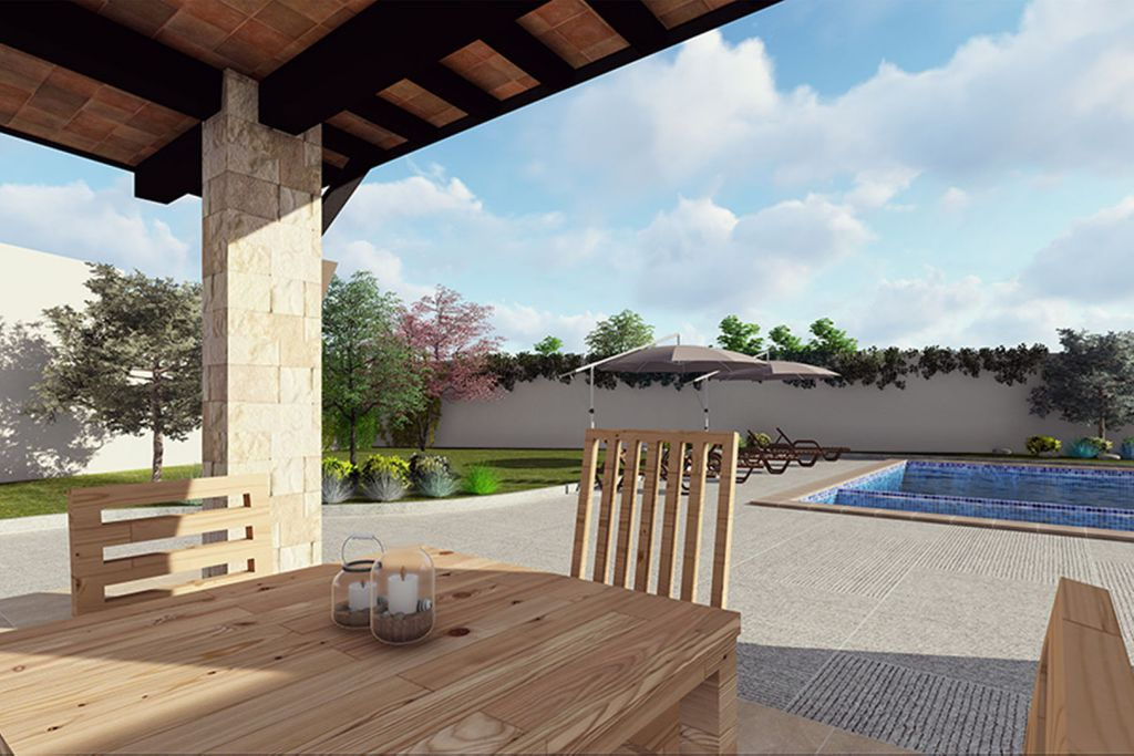 Marbella Residencial 4