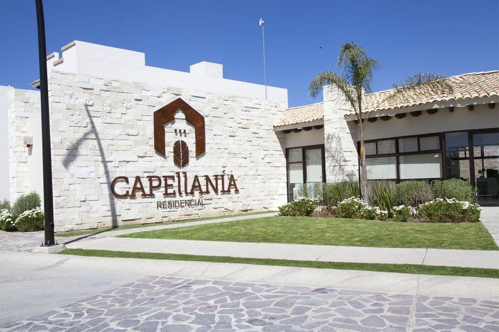 Capellanía Residencial 1