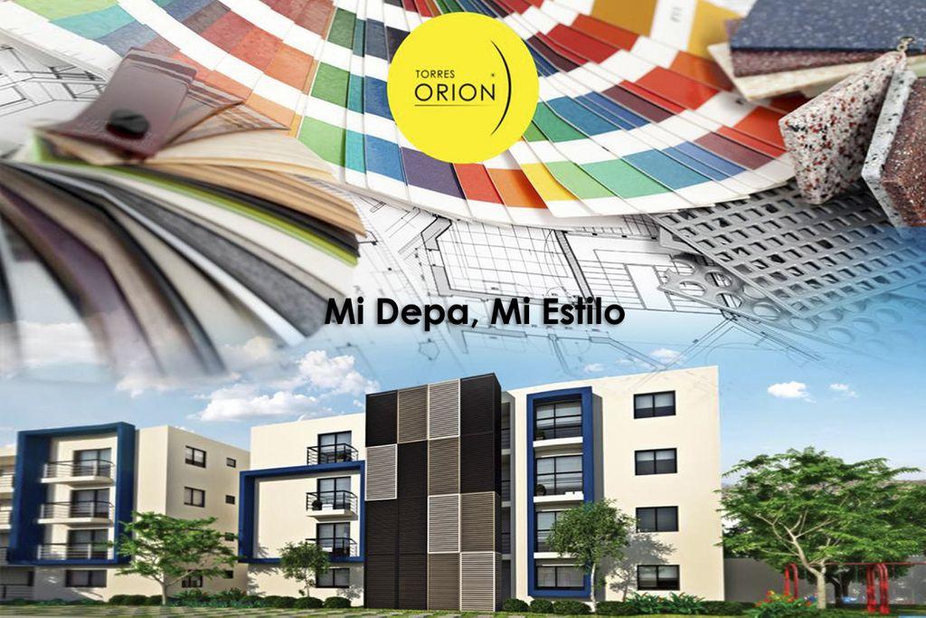 Torres Orion 8
