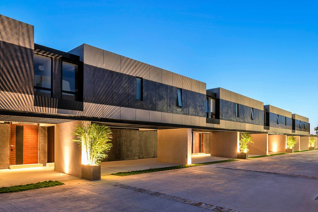 Madero 54 Natural Boutique Houses 1