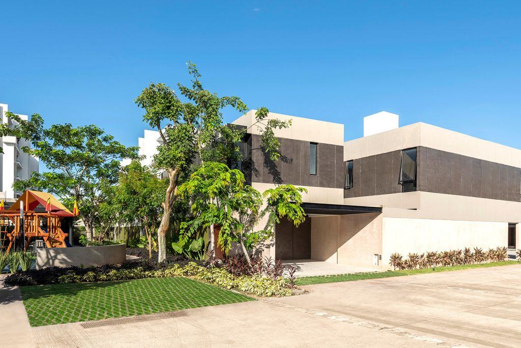 Madero 54 Natural Boutique Houses 2