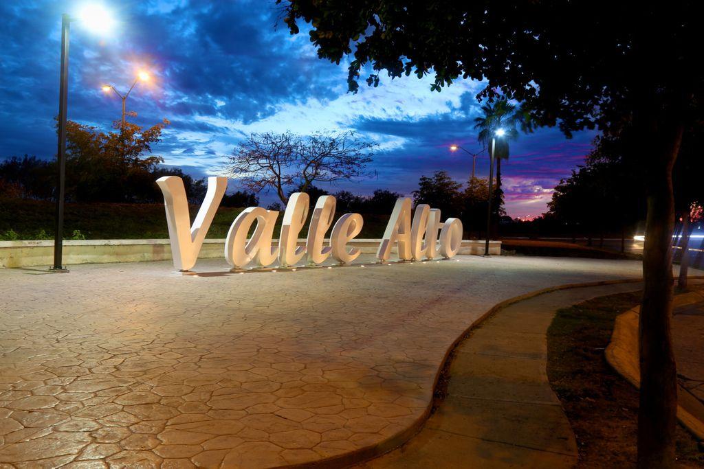 Valle Alto Residencial 1