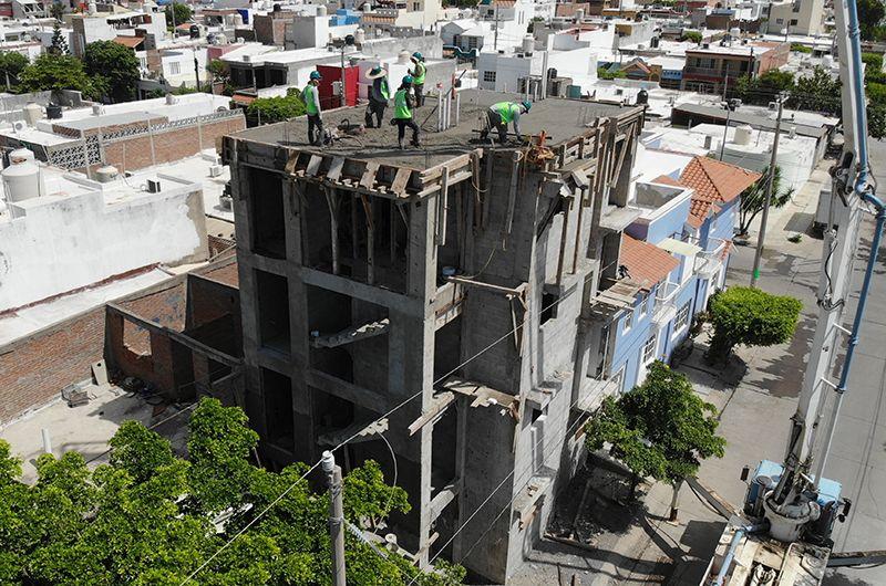 Los Portales Mazatlán 13
