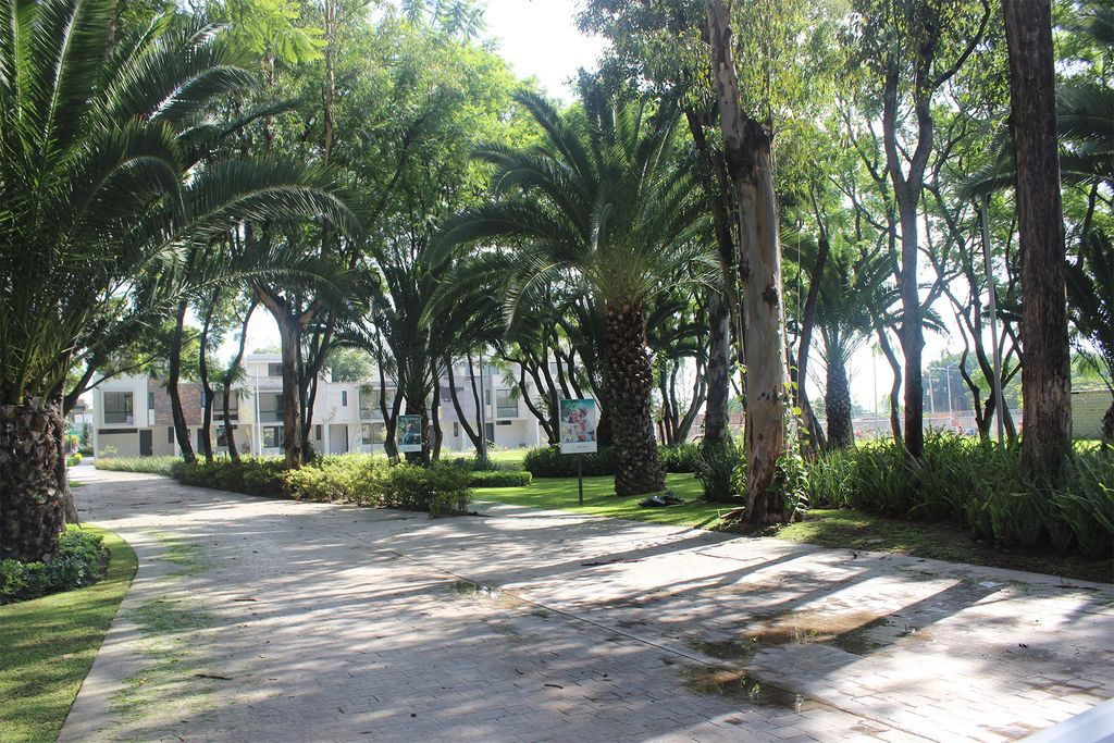 Boskia Reserva Residencial 3
