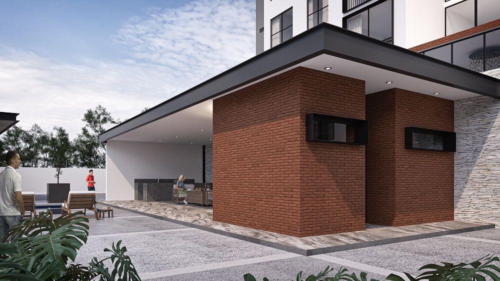 Biósfera Living Tower 6