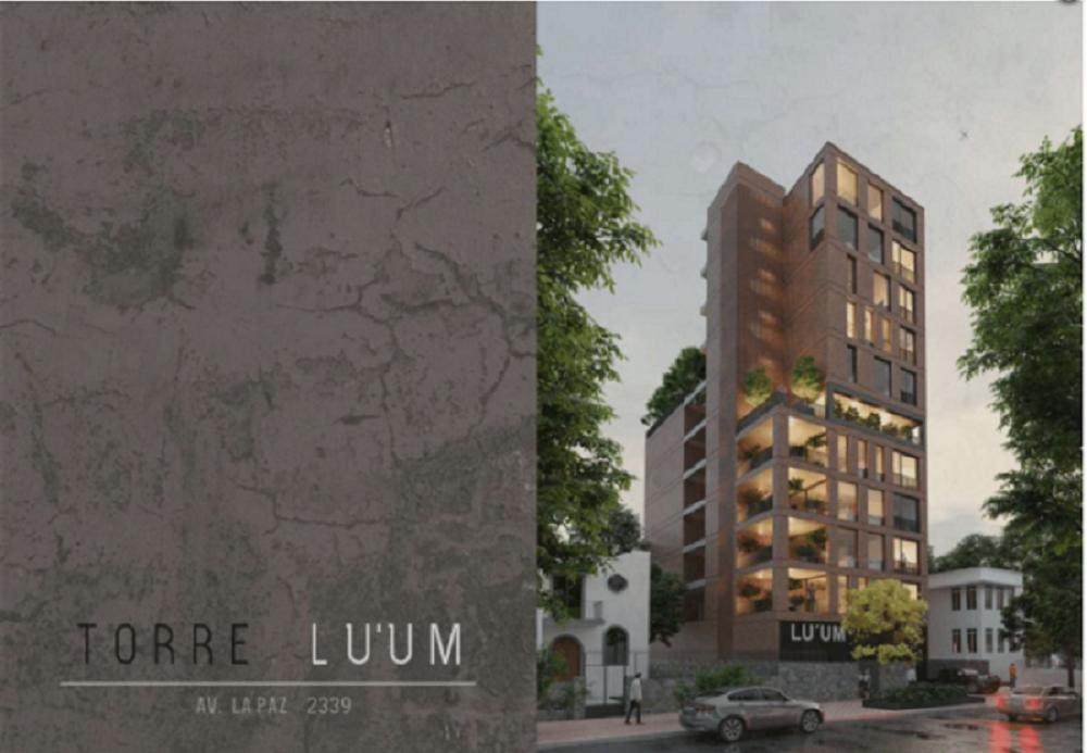 Torre Lu'um 2