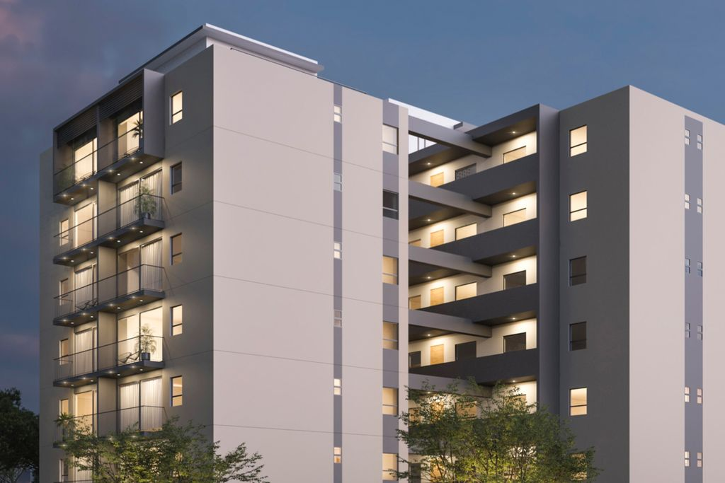 Contralto Apartments 2