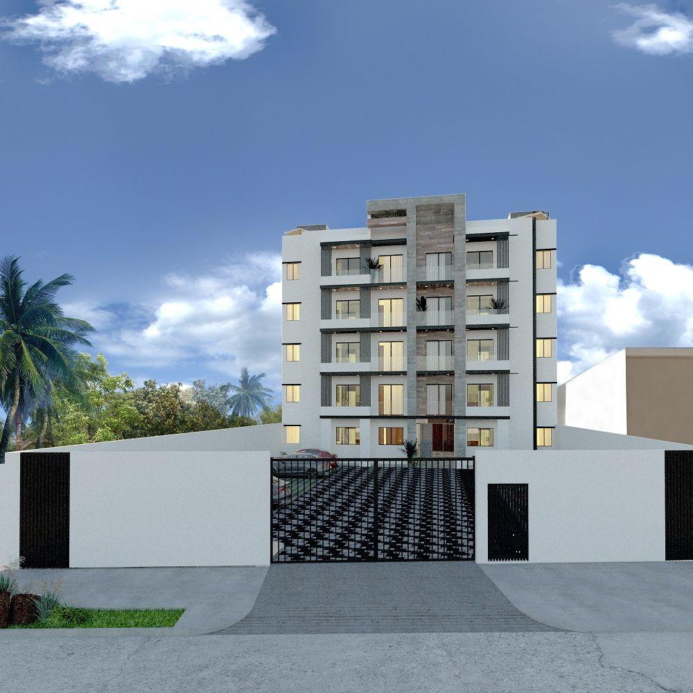 La Antigua Condominios Residenciales 2