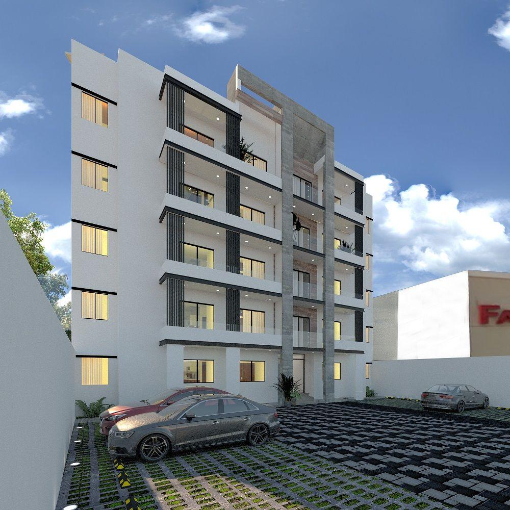La Antigua Condominios Residenciales 3